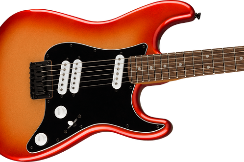 Squier Contemporary Stratocaster Special HT, Sunset Metallic