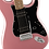 Thumbnail: Squier Affinity Series Stratocaster HH, Black Pickguard, Burgundy Mist