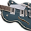 Thumbnail: Gretsch G5655T Electromatic Center Block Jr. Jade Grey Metallic
