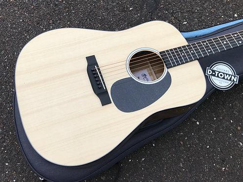 C.F. Martin D-12E Koa Road Series Acoustic-Electric Guitar