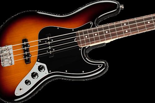 Fender American Performer Jazz Bass Rosewood Fingerboard 3-Color Sunburst