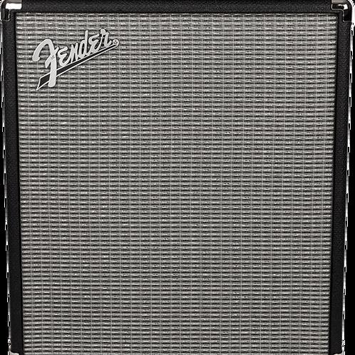 Fender Rumble 100 (V3) 120V Black/Silver Bass Amp
