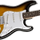 Thumbnail: Squier Bullet Stratocaster HT Sunburst