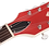 Thumbnail: Gretsch G5410T Limited Edition Electromatic Tri-Five Fiesta Red/Vintage White