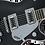Thumbnail: Gretsch G5220 Electromatic Jet BT Single-Cut with V-Stoptail, Black