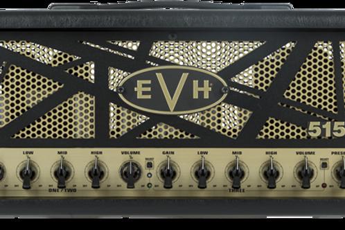 EVH 5150III 50W EL34 Head Black