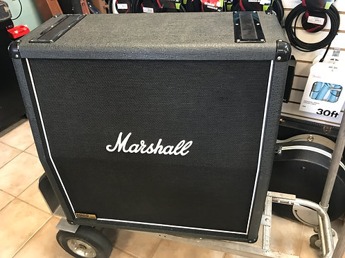 2006 Marshall 1960A Lead 4x12 Guitar Speaker Cabinet Local Only