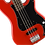 Thumbnail: Squier Affinity Series Precision Bass PJ Race Red