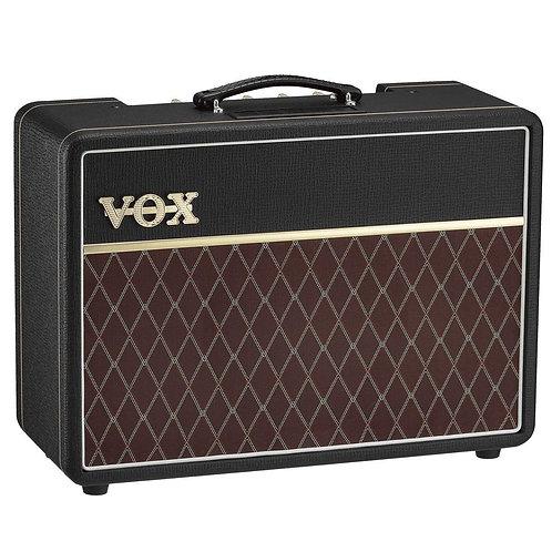 Vox AC10C1 AC10 10W 1x10 Tube Guitar Combo Amp