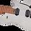 Thumbnail: EVH Wolfgang WG Standard Baked Maple Fingerboard Silver Sparkle