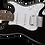 Thumbnail: Bullet® Stratocaster® HT HSS, Laurel Fingerboard, Black