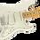 Thumbnail: Fender Player Stratocaster Maple Fingerboard Polar White