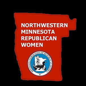 Northwestern Minnesota Republican Women logo.png