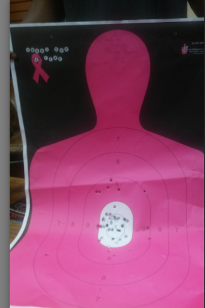 Aim and Accuracy