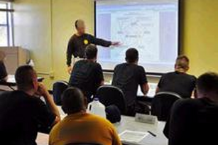 Basic Security Officer Course - Private Lesson