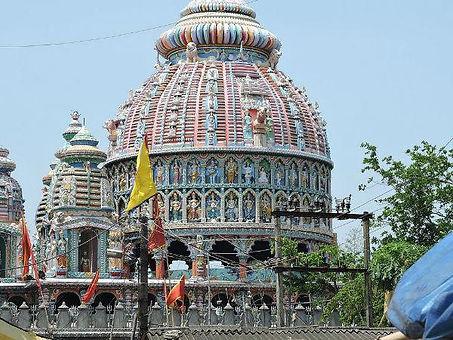 Deori Mandir of Jharkhand.