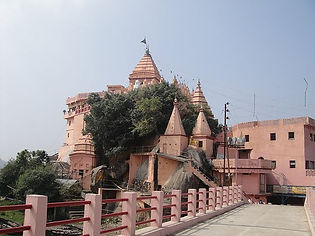 Ajgabinath temple of sultanganj.jfif