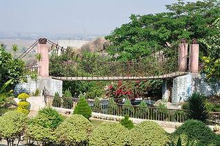 rock garden ranchi