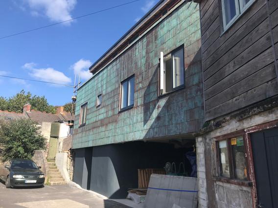 Lemonade Quarry House