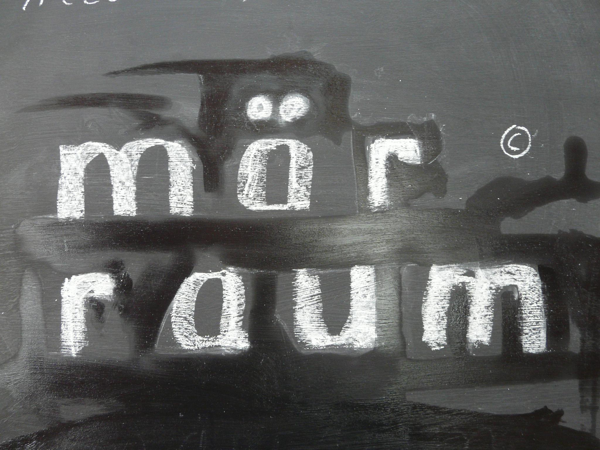 Founder of Märraum