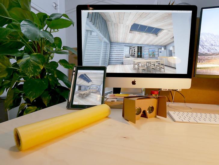 3D modelling and BIM