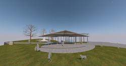 Community Bandstand