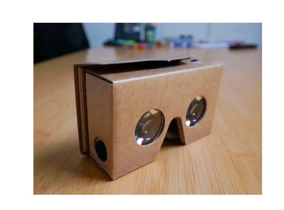 Virtual Reality for Clients