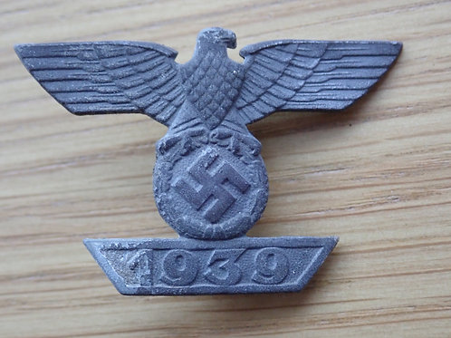 1st Form Bar to the Iron Cross