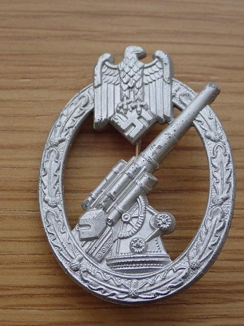 Army Flak Badge