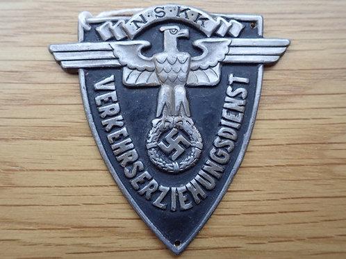 N.S.K.K  AWARD 1936 70 mm X 73mm