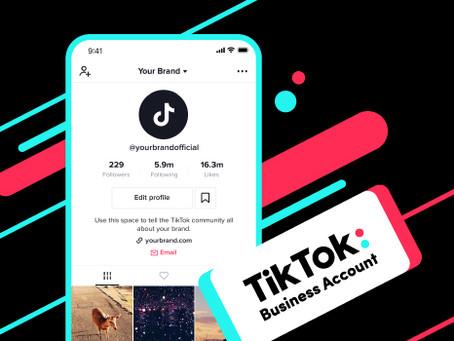 TikTok Adds New 'Business Creative Hub' For Brands