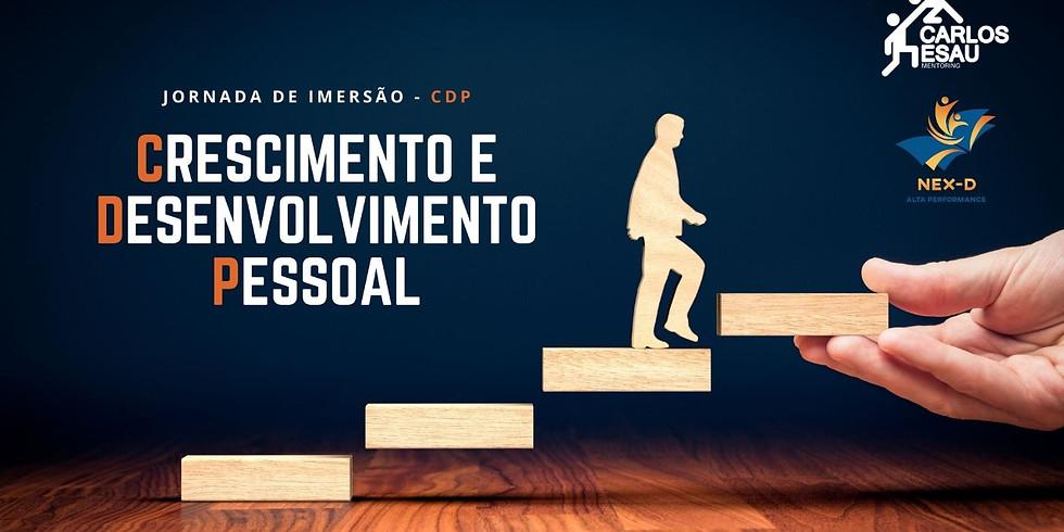 Imersão Nex-D | Desenvolvimento Pessoal e Profissional