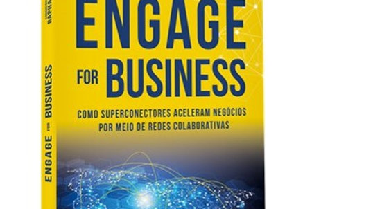 Livro - Engage for Business