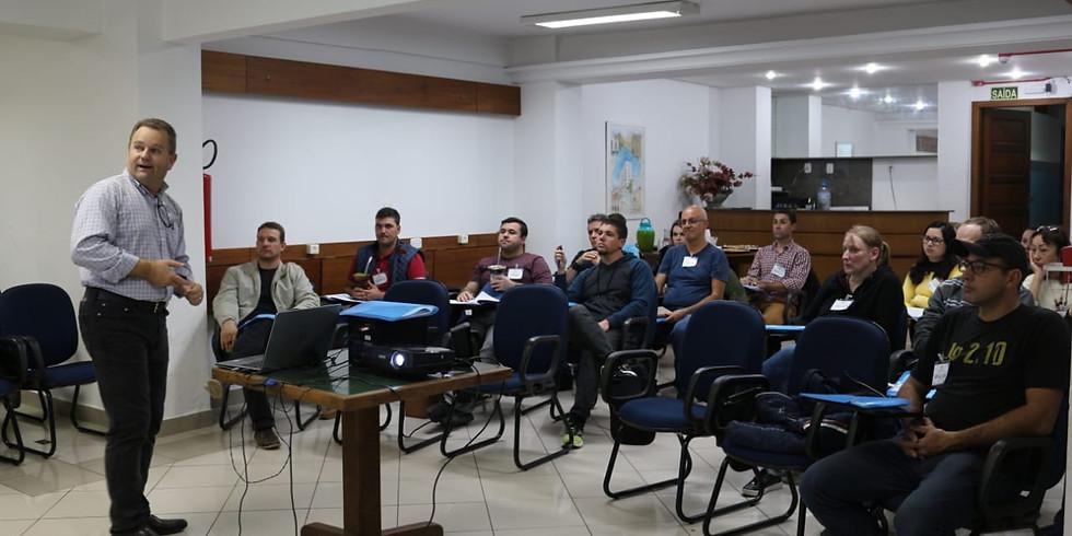 Workshop - Plano de Negócio