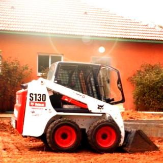 עבודת עפר