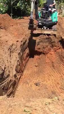 עבודות חפירה