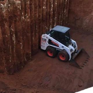 עבודות עפר בובקט