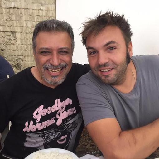השף המפורסם בסבזי