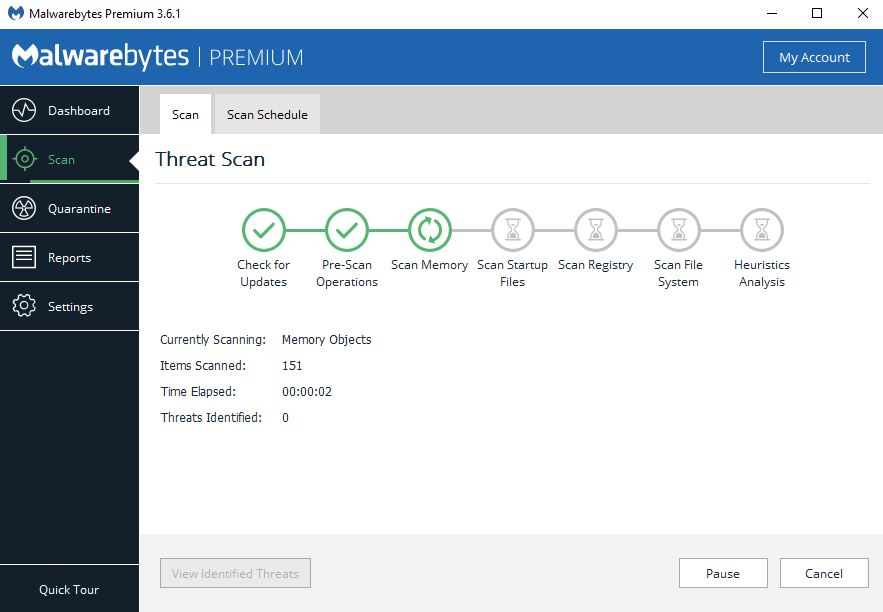 Malwarebytes Premium Review