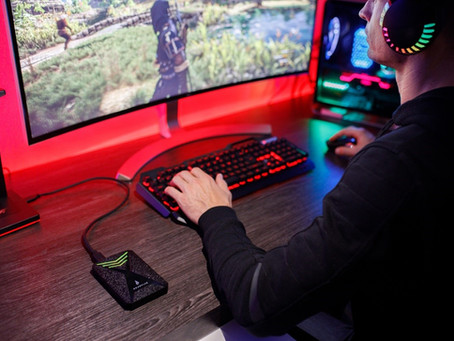 New SureFire Gaming Brand Launched
