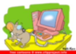 Windows cartoon