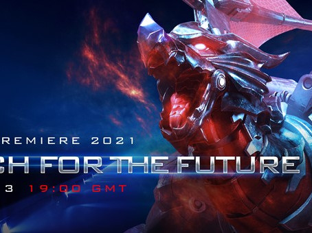 MSI Premiere 2021: Tech For The Future