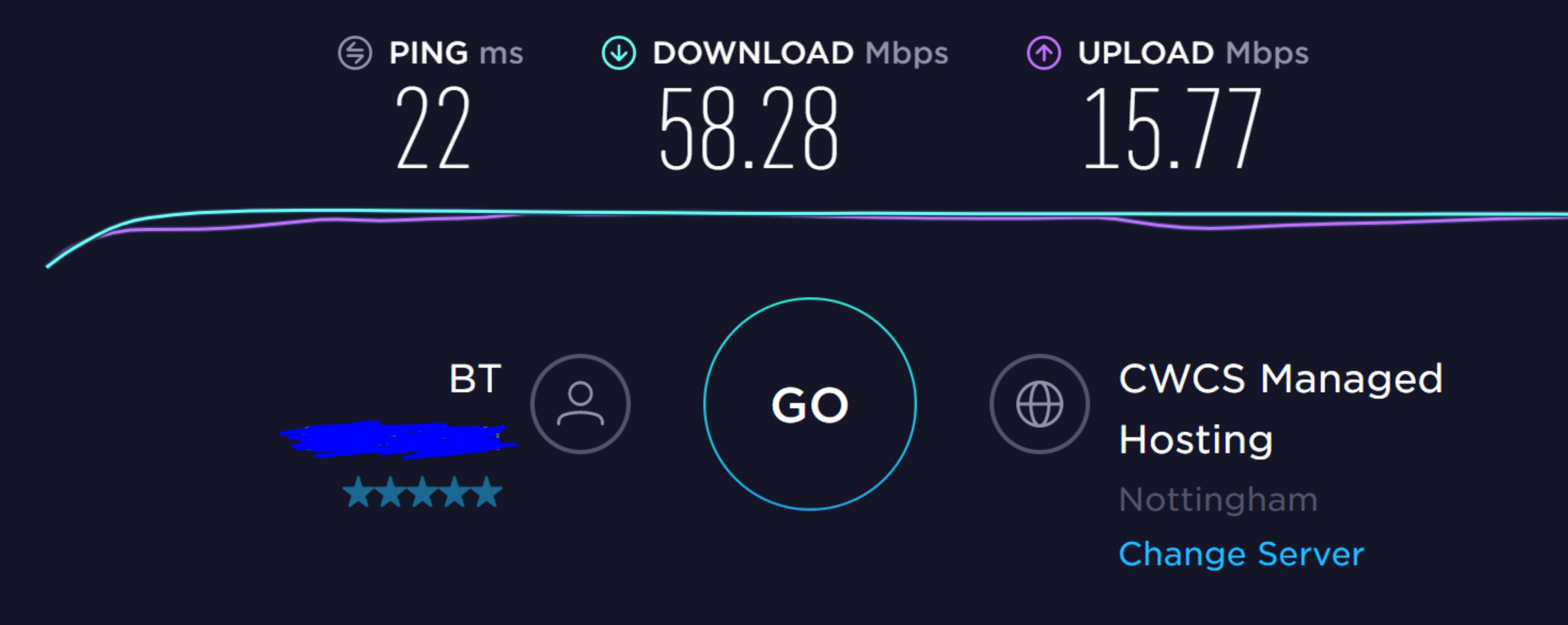 Single Nova WiFi