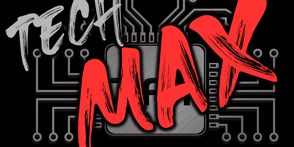 Tech MAX