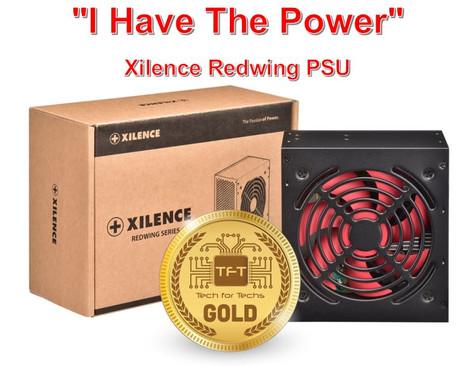 Gold Xilence redwing.JPG