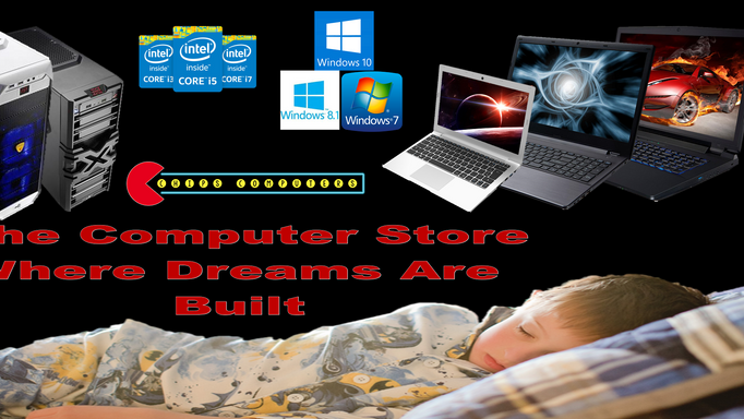 WHAT DO I NEED? NEW PCS A GUIDE ON WHAT TO BUY FOR YOUR NEEDS