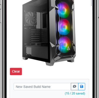 Target Goes Mobile with the Custom PC Builder