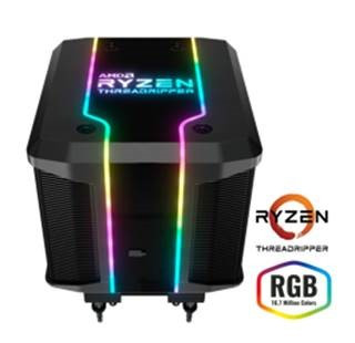 """""""Wraith Ripper"""" CoolerMaster and AMD to Launch RGB CPU Cooler"""