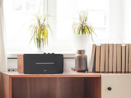 NEW EDIFIER D12 Speaker