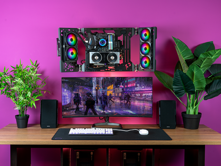 Cooler Master Launches the MasterFrame 700, an Open-Air PC Case that transforms into a Test Bench